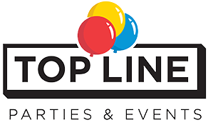 Top Line Parties and Events